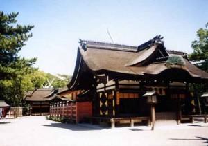関西で有名な住吉大社は初詣には人気のパワースポット