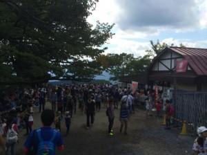 関東で有名なパワースポットでもある高尾山で癒されたい。
