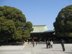 初詣に行く関東パワースポットおススメの場所をピックアップ