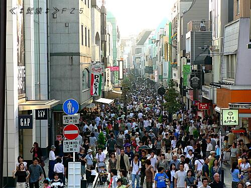 元町チャーミングセール,2015