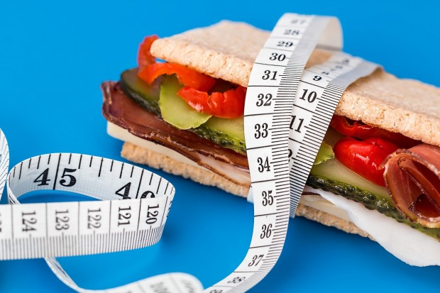 太らない 食べ方 順番