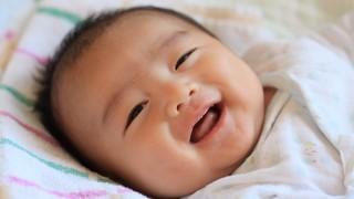 赤ちゃん 笑い ツボ