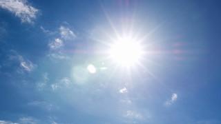 紫外線 季節 時間帯