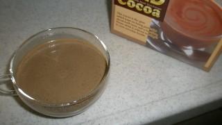 ココアダイエット 効果