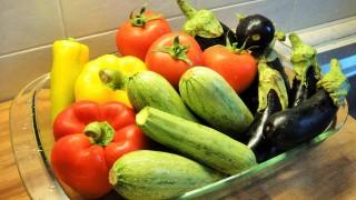 夏バテ 食事 野菜 簡単 レシピ